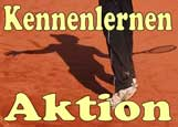 Kennenlernen Aktion