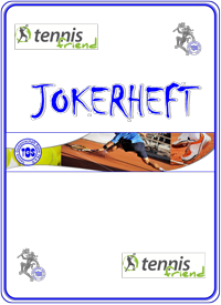 Jokerheft