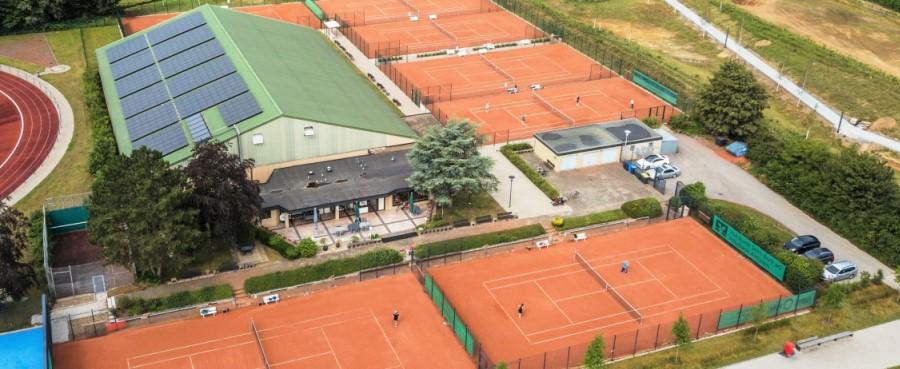Tennisgemeinschaft Selm 76 e.V.
